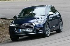 Neuer Audi Sq5 - new audi sq5 2017 review auto express