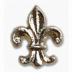 Kitchen Cabinet Hardware Whimsical by Whimsical Collection Fleur Di Lis Cabinet Knob 1 3 4