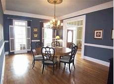 dining room paint ideas with chair rail large dining