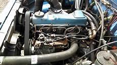 Suzuki Samurai With A Vw Diesel Engine