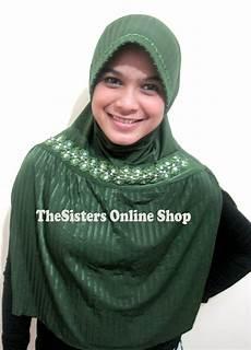 Welcome To Thesistersonlineshop Gaya Jilbab Muslimah Di