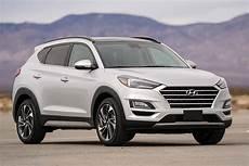 2019 hyundai tucson review autotrader