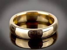 heavy 22 carat gold wedding ring birmingham 1861 ebay
