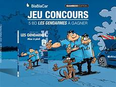 Les Gendarmes De Bamboo Edition Se Mettent 224 Blablacar