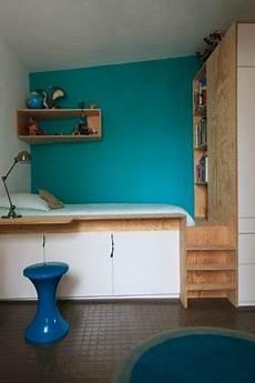 chambre ado petit espace optimisation d espace chambre d ado blaue kinderzimmer
