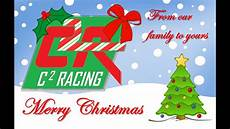 merry christmas from c 178 racing youtube