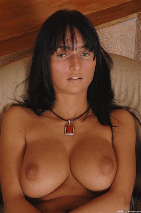 Justyna Szymanska Nago
