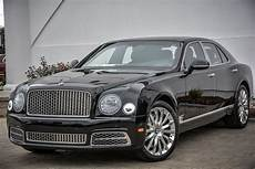 2017 bentley mulsanne spotlight perillo downers grove