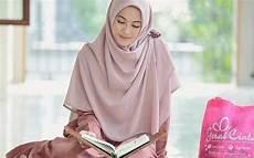 Cara Memakai Jilbab Yang Benar Menurut Ajaran Islam Fappin