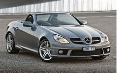 2008 mercedes slk class amg styling au wallpapers