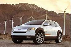 electric and cars manual 2007 ford edge auto manual ford flexible series edge with hyseries drive review