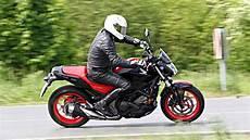 Honda Nc 750s Ohne Starall 252 Ren Autogazette De