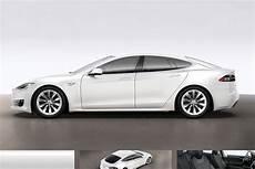 Deutsche Preise Tesla Model S Facelift Bilder Autobild De