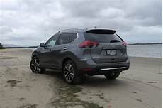 nissan x trail diesel nissan x trail tl diesel awd 2018 road review carsguide