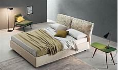 letto tessile letto rivestito in tessuto letto tessile malib 249