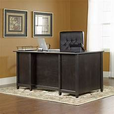 sauder home office furniture sauder edge water executive desk 409042 cheap office