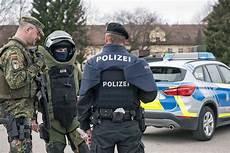 Ausbildung Polizei Bayern - gemeinsame 220 bung polizei und bundeswehr bayerisches