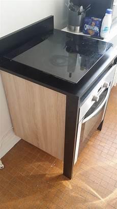 meuble pour table de cuisson aide d 233 coup 233 un meuble pour plaque de cuisson aider
