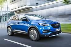 Tarifs Opel Grandland X 2017 Moins Cher Que Le Peugeot 3008