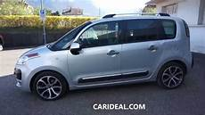 picasso c3 occasion citroen c3 picasso hdi 110 exclusive occasion carideal mandataire auto chambery