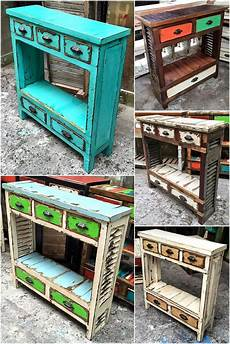 50 Cool Ideas For Wood Pallets Upcycling Wood Pallets