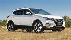 Nissan Qashqai 2017 Pricing And Spec Confirmed Car News