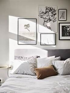 7 Dreamy Gallery Wall Ideas For Your Bedroom Daily