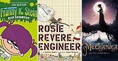 children s picture books about engineering ignite her curiosity 25 books starring science loving mighty a mighty