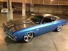 77 Best Images About Pro Touring Muscle Cars On Pinterest