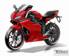 Megelli 125 R 2008 мотоцикл