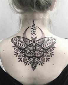 Le Tatouage Mandala Sous Toutes Ses Coutures Pour Femmes