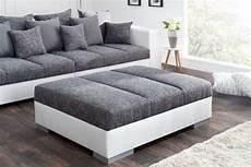 Weiß Graues Sofa - sofa riess ambiente de