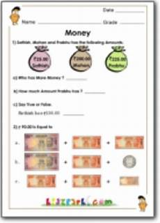 new 866 counting rupees worksheet counting worksheet