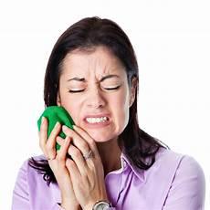 Mal De Dents Pour Quelles Raisons Souffrons Nous De