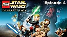 lego wars the complete saga walkthrough episode 4 a