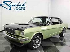 1966 Ford Mustang For Sale On ClassicCarscom  233