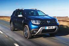 dacia duster 2019 new dacia duster 4x4 2019 review auto express