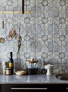 Moroccan Tiles Kitchen Backsplash 15 Bright Moroccan Tiles Ideas For Your Home Shelterness