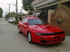 how does cars work 1992 toyota celica parking system toyota celica 1992 of xcaliber member ride 12095 pakwheels