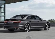 2018 Audi S8 Plus By Dly00 On Deviantart
