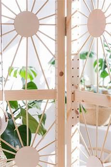 Diy Paravent Raumteiler Selber Machen M 246 Bel Diy Aus Ikea