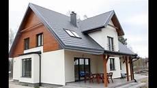 Piękny Dom W Grab 243 Wce