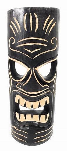 Strength Tiki Mask 12 Quot Hawaiian Decor Dpt513130
