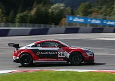 Audi Sport Tt Cup Bull Ring 2017 Audi Mediacenter