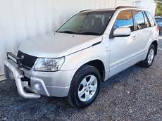 suzuki grand vitara 2006 suzuki grand vitara suv 2006 silver for sale 8 490 used vehicle sales