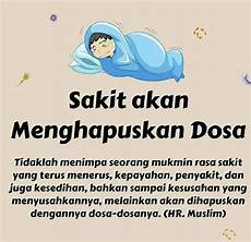 Kumpulan Gambar Kata Bijak Islami Untuk Orang Sakit Paling