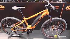 2019 ktm macina ride 271 e bike walkaround 2018