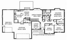 house plans ranch style ranch style house floor plans with basement modern ranch