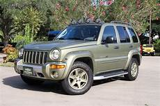 how to sell used cars 2003 jeep liberty parental controls used 2003 jeep liberty 4dr renegade 4wd for sale 6 995 select jeeps inc stock 548593
