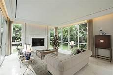 Desain Interior Ruang Tamu Mewah Rumah Klasik Informasi